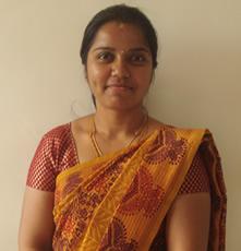 Ms. Shilpa V.