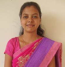 Ms. Varsha Adrushannavar