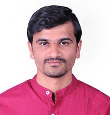 Mr. Hareesh Desai